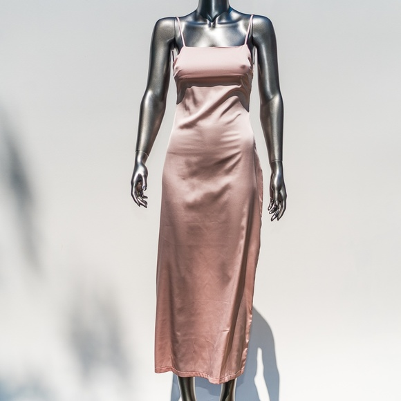 Dresses & Skirts - Long Dress (tag removed)